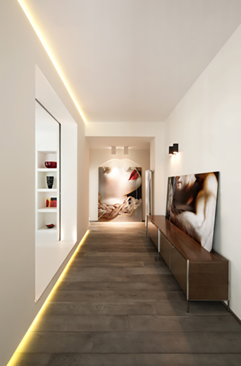 corridoio 7 living.corriere.it